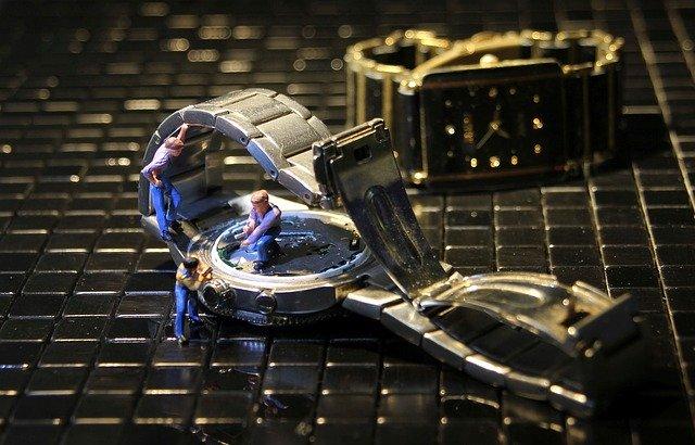 茨城で時計の修理をするならかんてい局つくば店